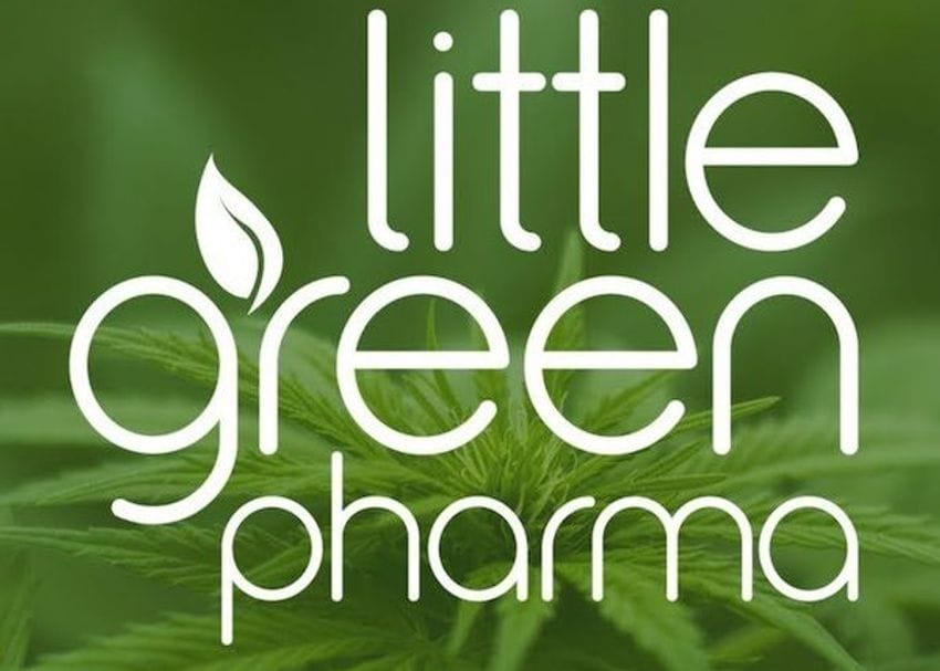 Little Green Pharma blazes onto the ASX