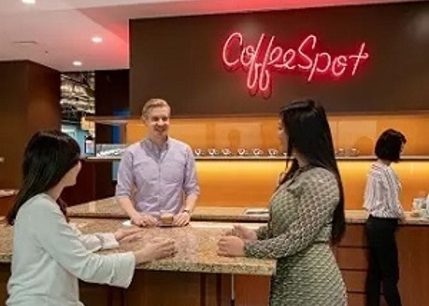 Coworking upgrade pays off for Servcorp with profit up 47 per cent