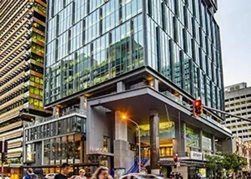 Cromwell Property Group profits up 59 per cent