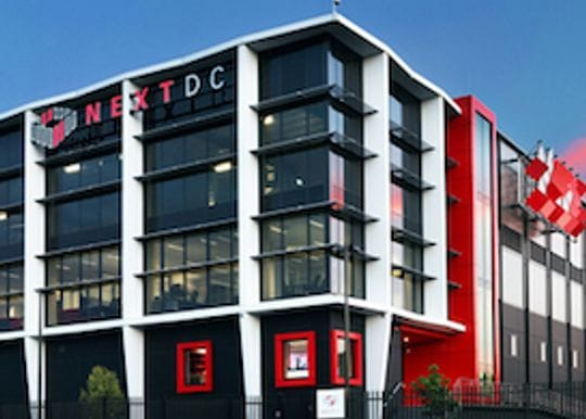 Expansion eats into NEXTDC profit