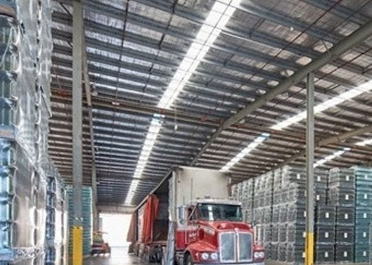 Record high for Adelaide industrial property sales