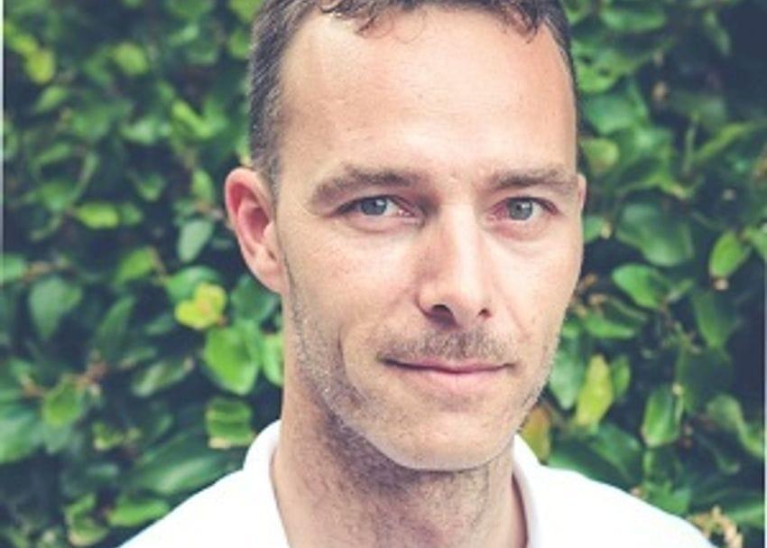 Brisbane entrepreneur's AI eyeball a sight to behold