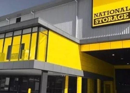National Storage takeover falls through