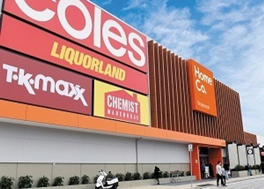 Coles recruits 5,000 extra staff to cope with heightened demand