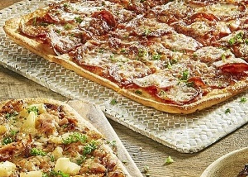 Bread and pizza bring in more dough for Retail Food Group