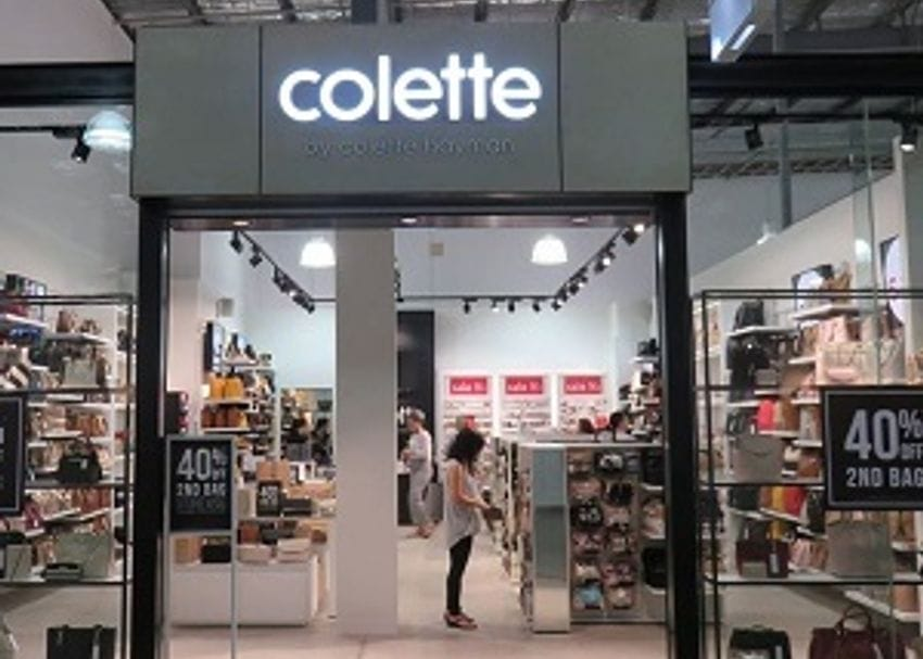 Administrators to close all Colette by Colette stores