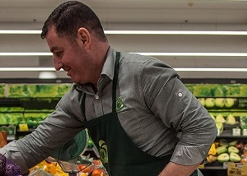 Woolworths Group to recruit 20,000 extra staff