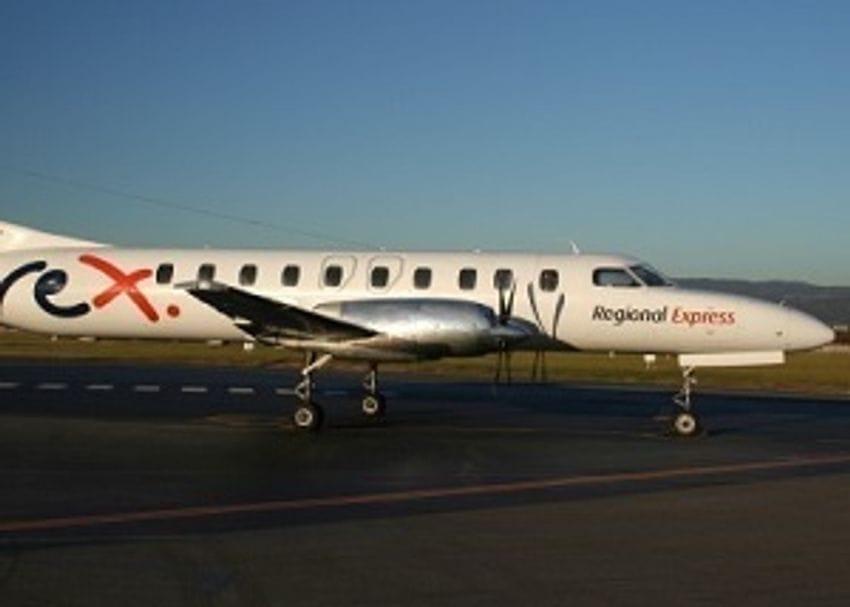 Rex calls force majeure and cancels Queensland flights
