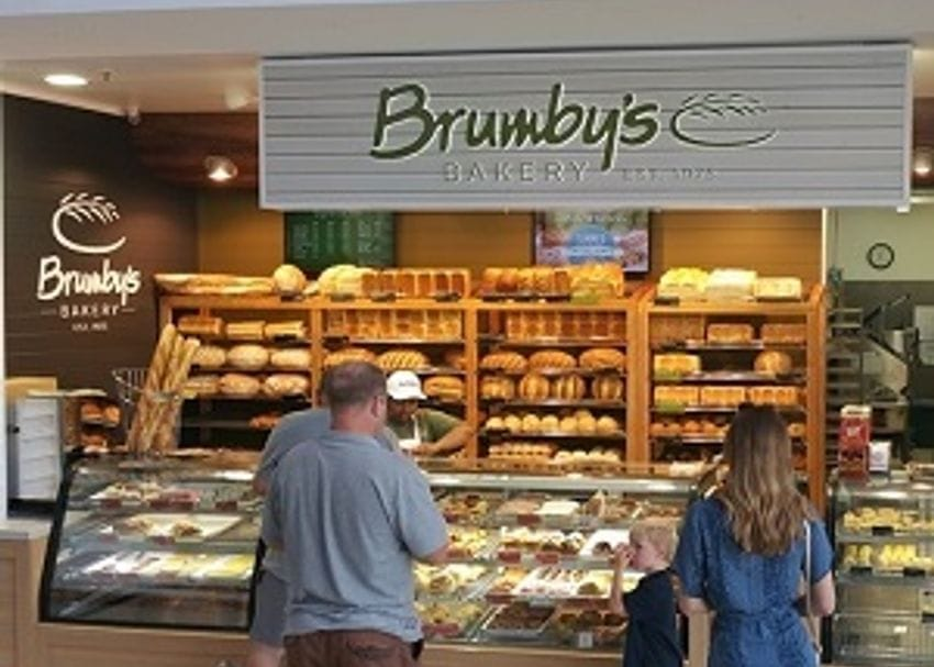 Retail Food Group frustrated by lack of landlord compassion