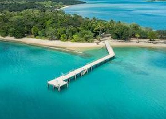 Mayfair 101 says ASIC action could derail Dunk Island redevelopment