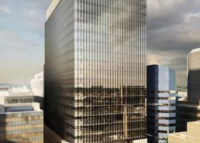 Cbus to build $300 million CBD office building for SA Government