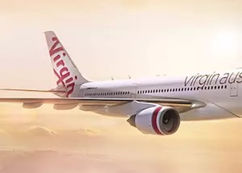 Government props up Virgin, Qantas to keep critical flights and freight alive