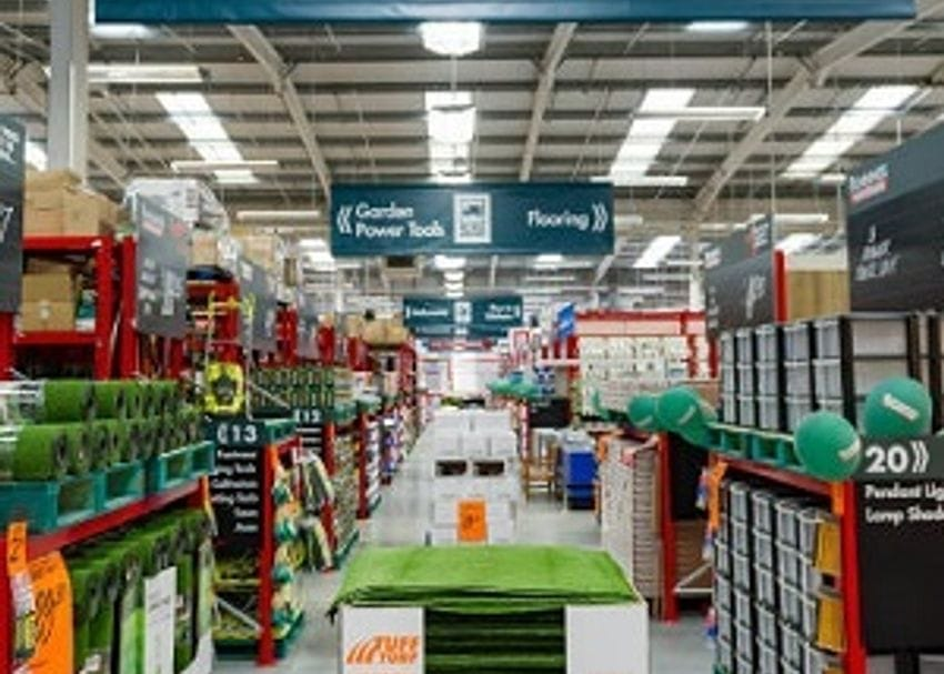 Home upgrades a boon for Temple & Webster, Bunnings, Officeworks