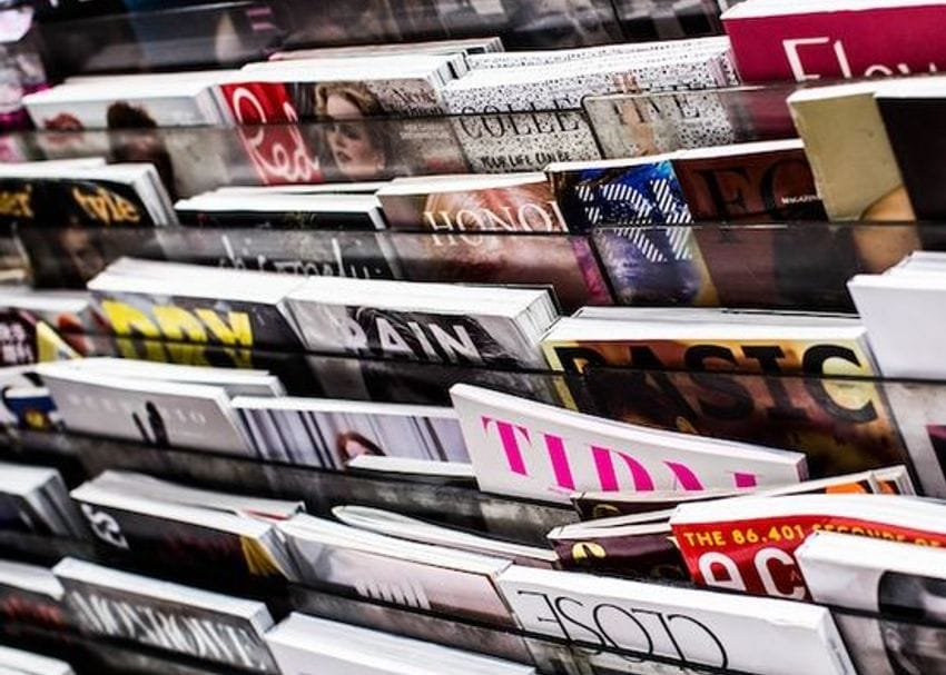 Bauer Media stands down staff and suspends print of Australian titles