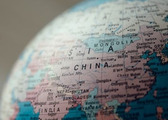 How will COVID-19 affect Australia-China business relations?