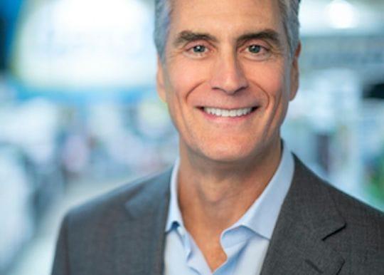 Amazon VP Pete Sauerborn takes on Catch.com leadership