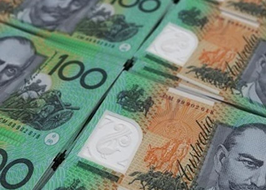 An extra 100,000 loans deferred by Australian banks this week