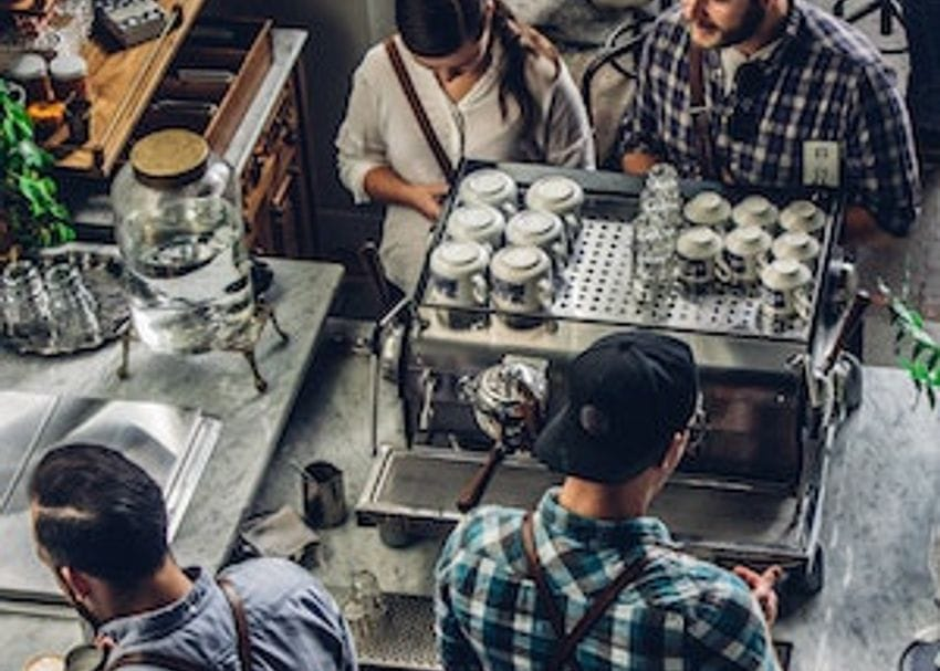 Queensland Government launches $100 million small business grant program