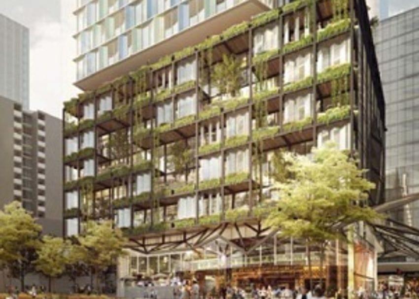 NSW approves $160m facelift for St Leonards