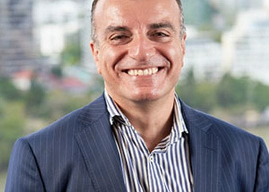 Brisbane tech companies cosy up with strategic partnership