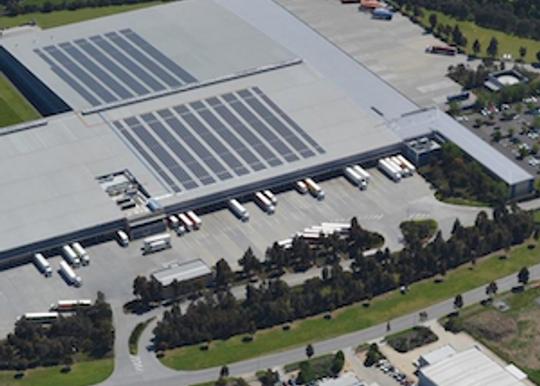 Charter Hall bags ALDI logistics portfolio for $648 million at the checkout
