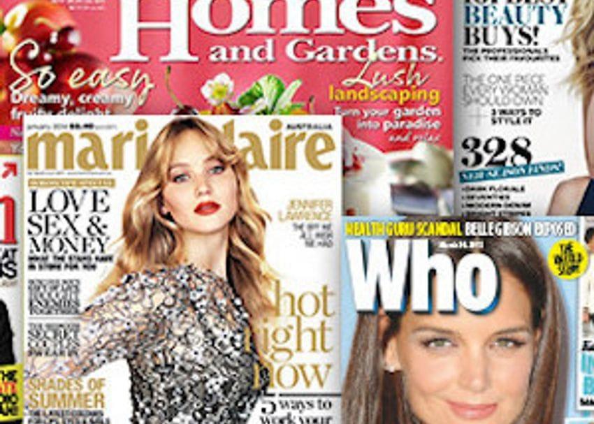 Bauer Media to offload Australian publishing arm