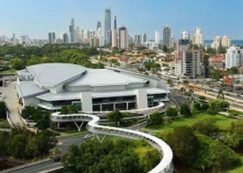 Gold Coast Convention and Exhibition Centre prepares to reopen