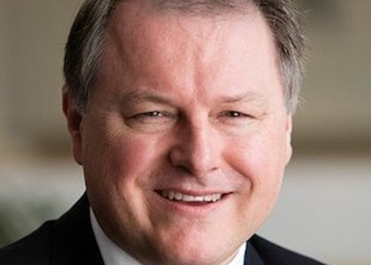 Stockland CEO to retire as commercial property portfolio drops in value