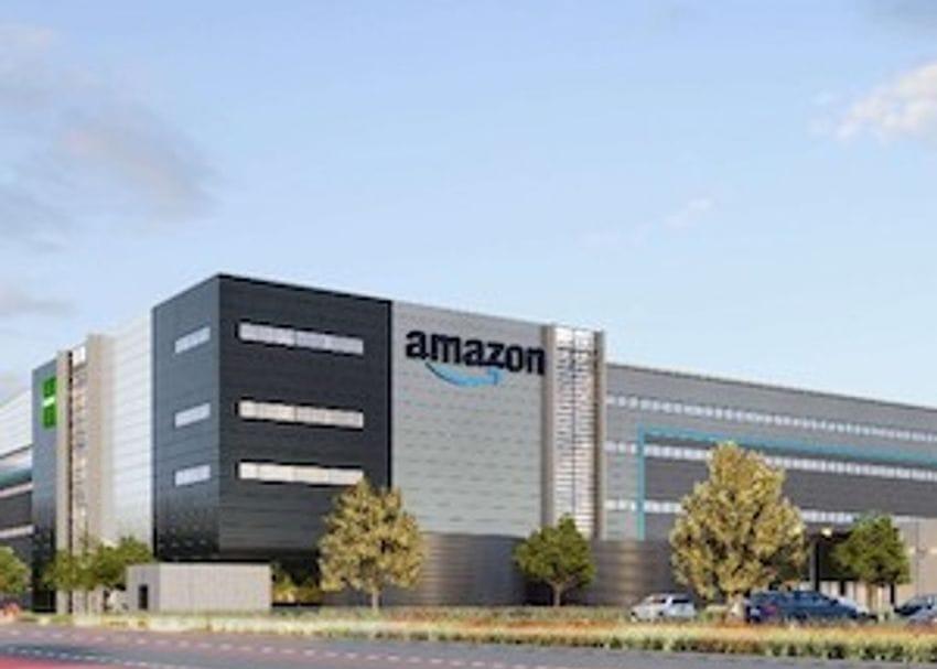 Amazon Australia to construct robotic fulfilment centre in Sydney's West