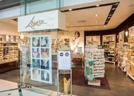 Lovisa reopens stores but exits Spanish market