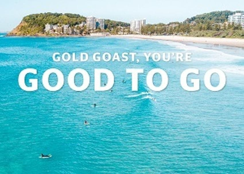 Gold Coast tourism bookings return to 2019 levels