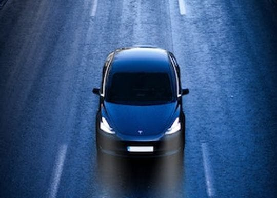 Australia's preparedness for autonomous vehicles on the right track