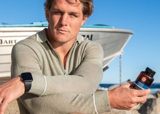 Wallabies Captain Michael Hooper named global brand ambassador for Bondi Vite