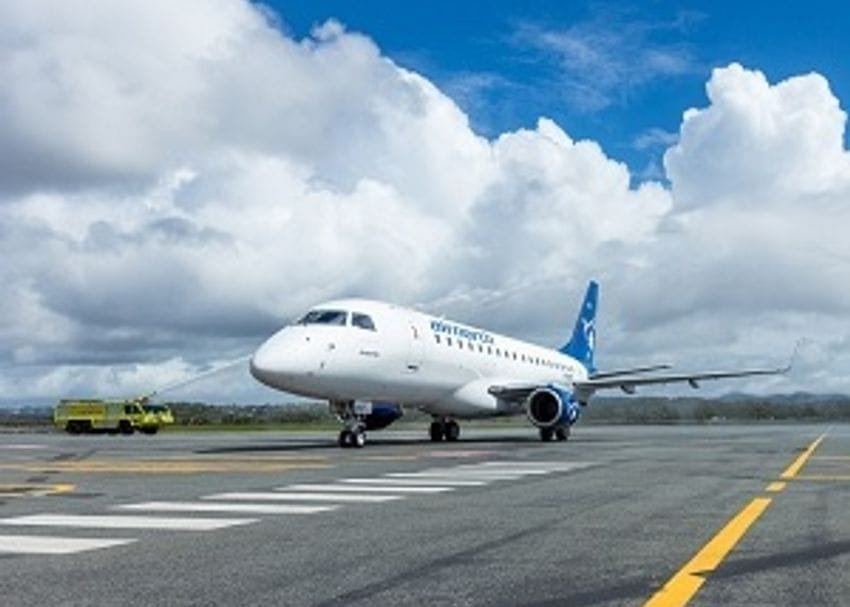 Airnorth resumes Gold Coast-Townsville flights