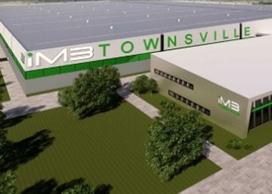 Magnis Energy Technologies fast-charged by EV battery breakthrough