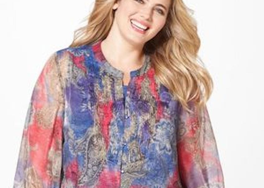 City Chic Collective to raise $90m for Catherines acquisition