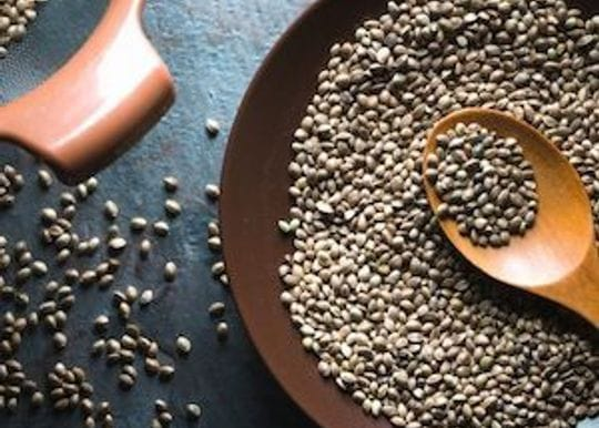 Hemp seed exporters to benefit from reduced red tape