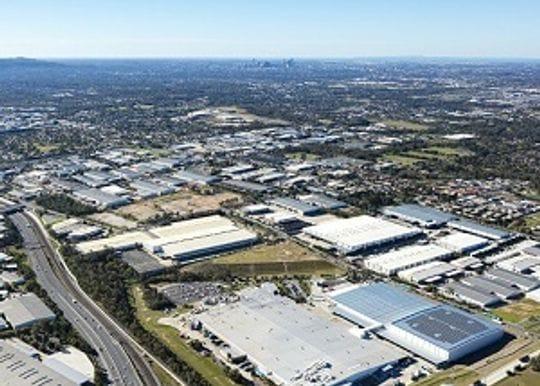 Coca-Cola Amatil to offload Brisbane logistics facility
