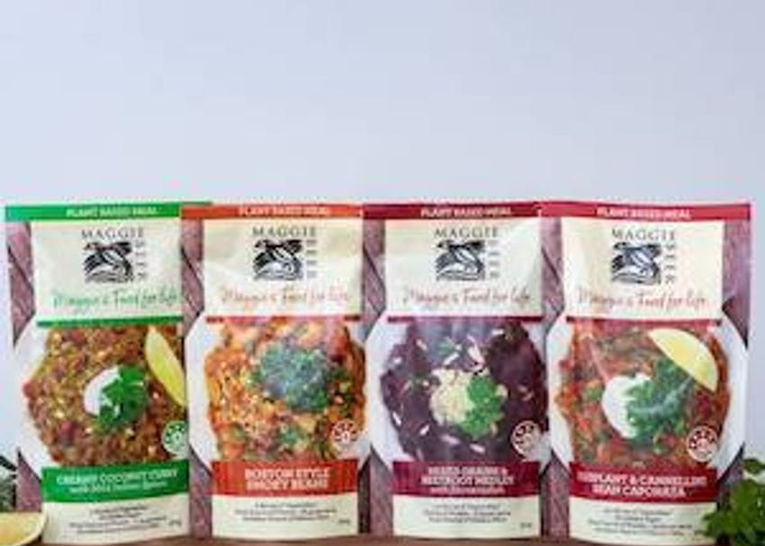 Maggie Beer to launch vegan ready-to-eat range in Coles