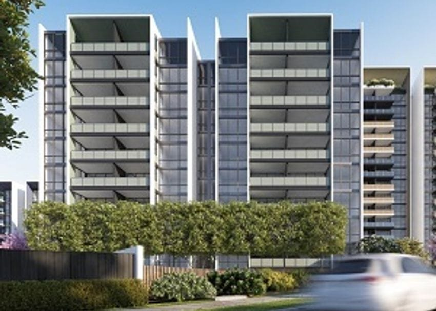 Homecorp teams up with Morgan Stanley on $200m Gold Coast project
