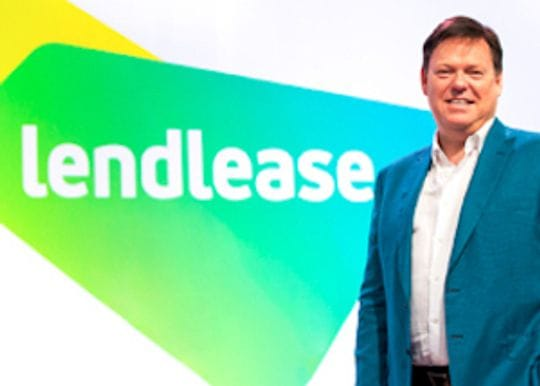 Lendlease reports $310m loss as COVID-19 strangles market conditions