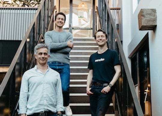 Sendle raises $19m to surf e-commerce surge