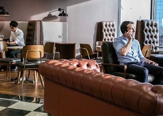 "Servcorp profit up despite ""severe"" impact on coworking"