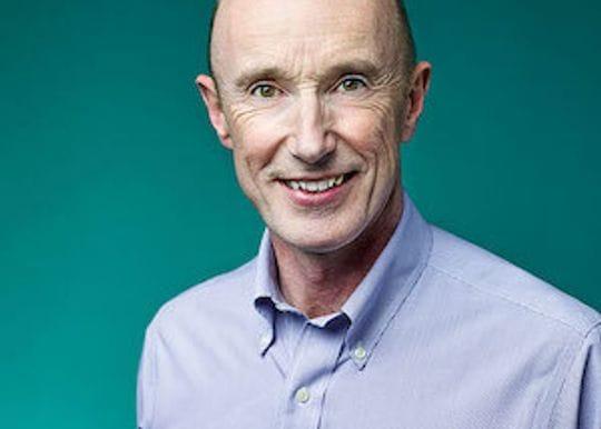 Paul O'Sullivan named new chairman of ANZ