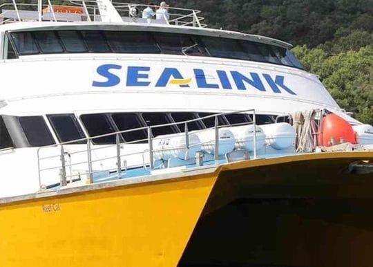 SeaLink shares set sail as earnings surge 54 per cent