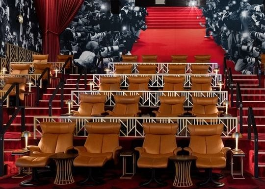 EVENT reeling from cinema closures with $11.4m loss