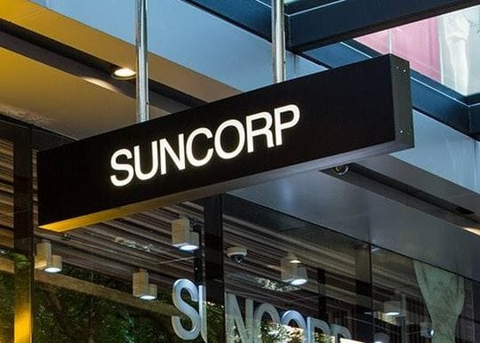 Suncorp store closures will lead to 550 job cuts