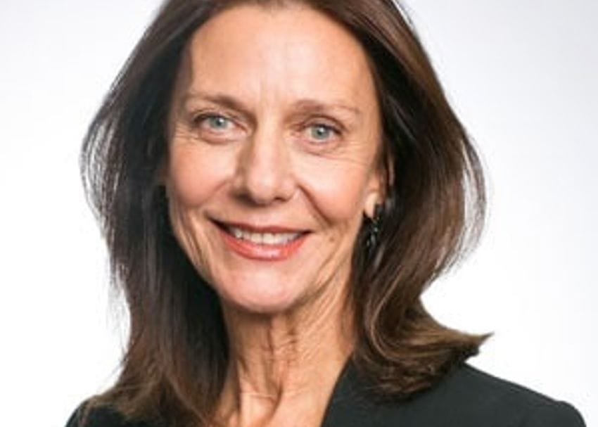 Female CEO representation going backwards in Australia