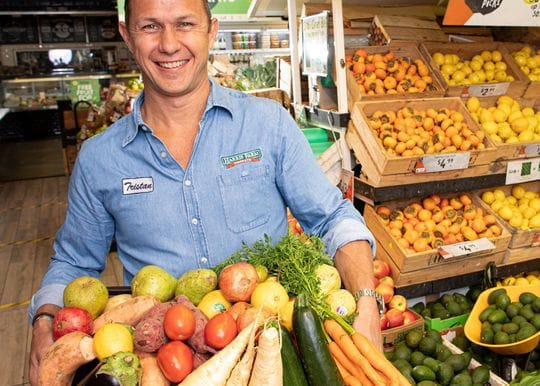 Harris Farm Markets plans Brisbane return