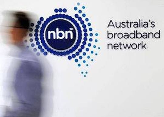 NBN Co to connect 700,000 businesses to high-speed fibre under $700m plan